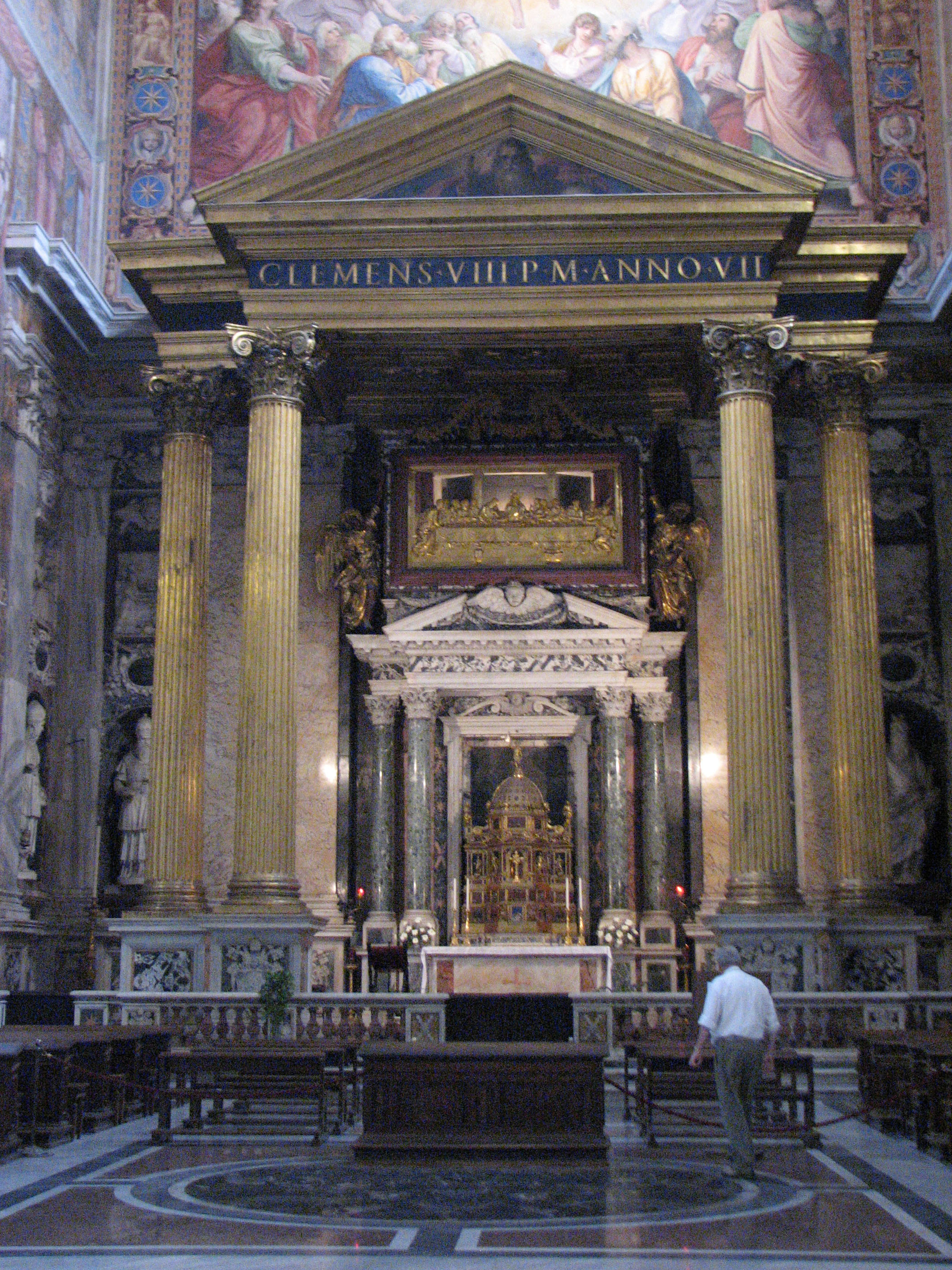 images photos mom and dads rome trip st john lateran and holy jpg 2112x2816 1 63 mb